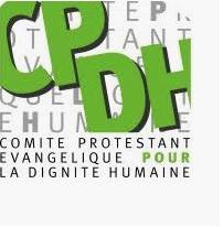 comité protestant évangélique pour la dignité humaine